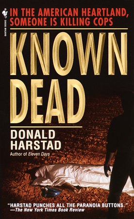Known Dead by