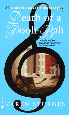Death of a Pooh-Bah by