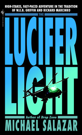 The Lucifer Light by