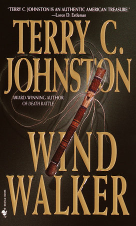 Wind Walker by Terry C. Johnston