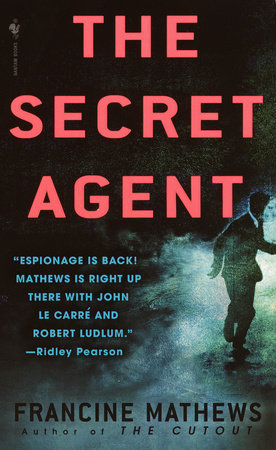 The Secret Agent by
