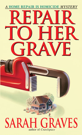 Repair to Her Grave by