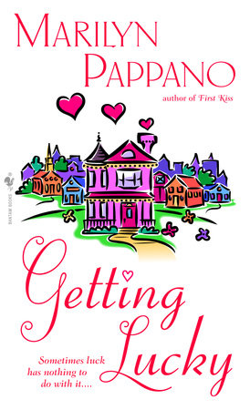 Getting Lucky by Marilyn Pappano