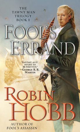 Fool's Errand by