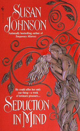 Seduction In Mind by Susan Johnson