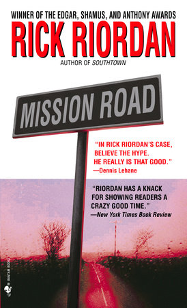 Mission Road by