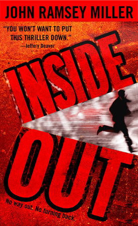 Inside Out by John Ramsey Miller