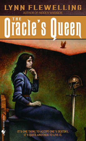 The Oracle's Queen by