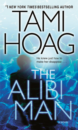 The Alibi Man by
