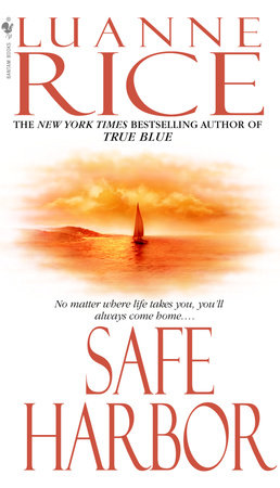 Safe Harbor by Luanne Rice