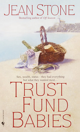 Trust Fund Babies by