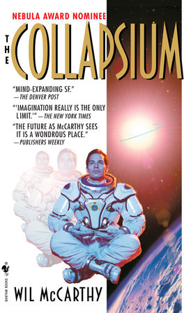 The Collapsium by