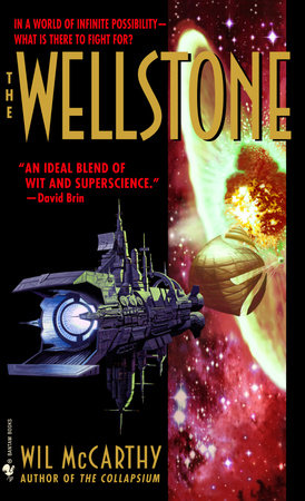 The Wellstone by