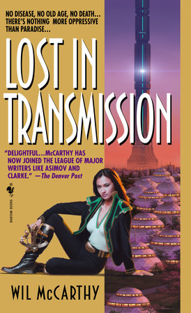 Lost in Transmission by