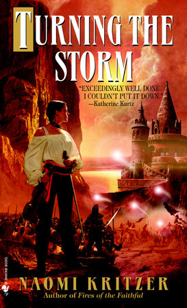 Turning the Storm by