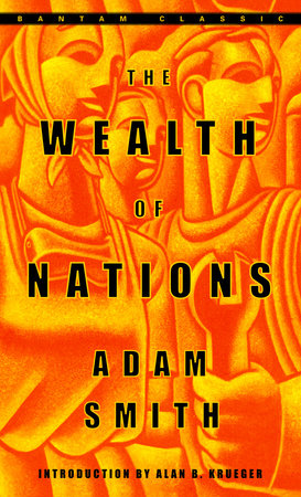 The Wealth of Nations by