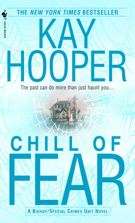 Chill of Fear by