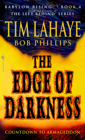 Babylon Rising: The Edge of Darkness by