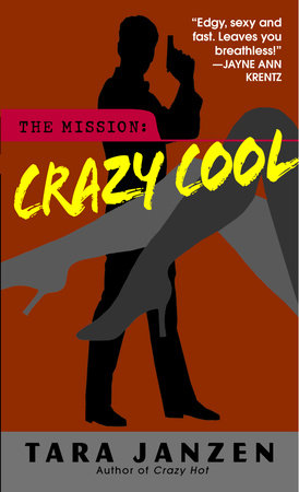 Crazy Cool by