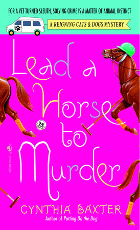 Lead a Horse to Murder by