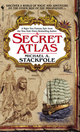 A Secret Atlas by
