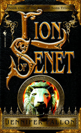 The Lion of Senet by