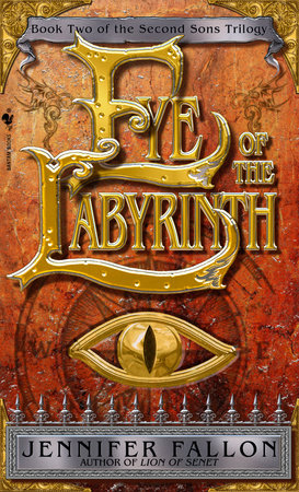 Eye of the Labyrinth by