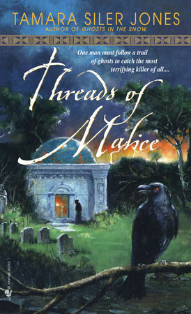 Threads of Malice by