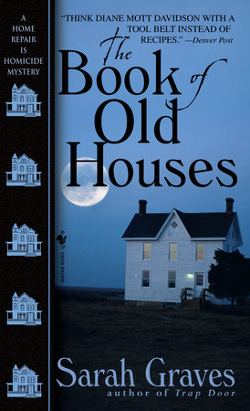 The Book of Old Houses by