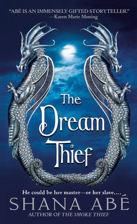 The Dream Thief by
