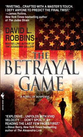 The Betrayal Game by