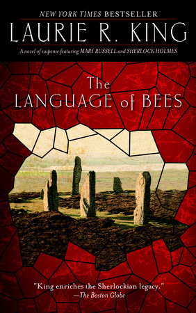 The Language of Bees by