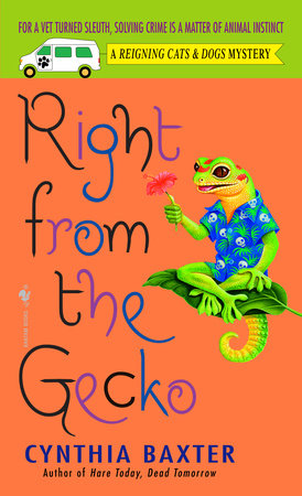 Right from the Gecko by