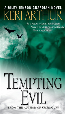 Tempting Evil by
