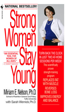 Strong Women Stay Young by