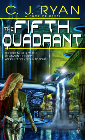 The Fifth Quadrant by