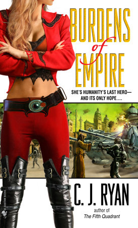 Burdens of Empire by