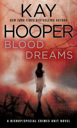 Blood Dreams by