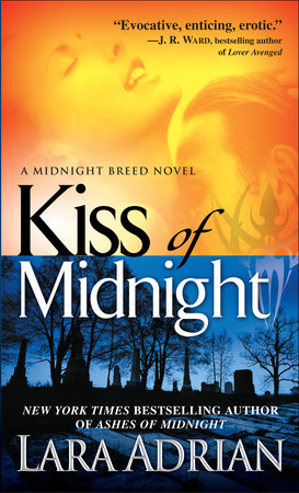 Kiss of Midnight by