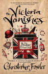 The Victoria Vanishes