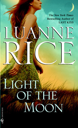 Light of the Moon by Luanne Rice