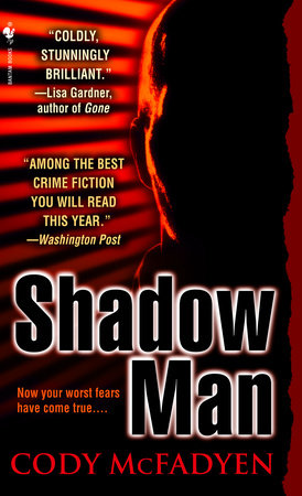 Shadow Man by
