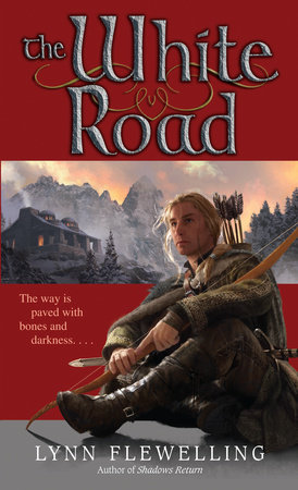 The White Road by