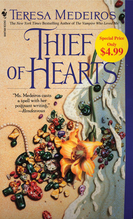 Thief of Hearts by