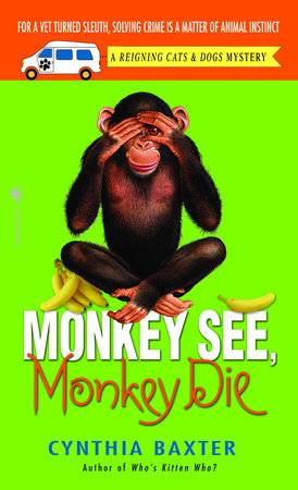 Monkey See, Monkey Die by