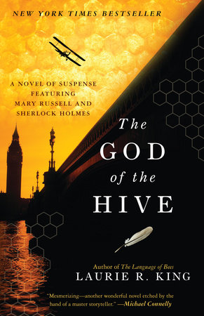 The God of the Hive by