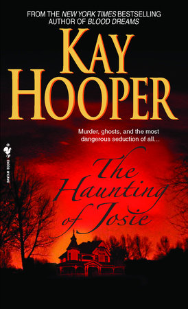 The Haunting of Josie by