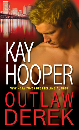 Outlaw Derek by Kay Hooper
