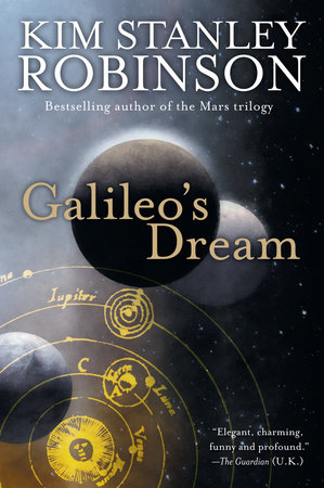 Galileo's Dream by