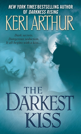 The Darkest Kiss by Keri Arthur